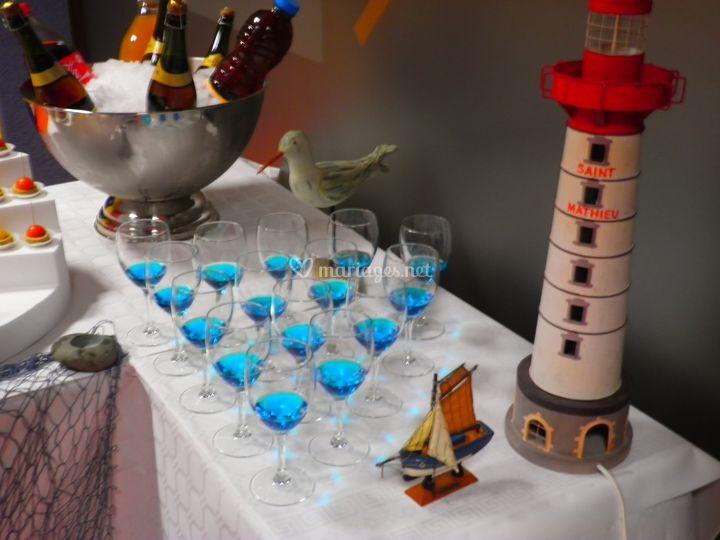 Cocktail (cidre)