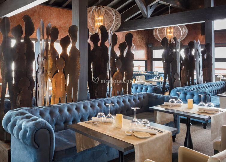 Restaurant Tavola 50 couverts