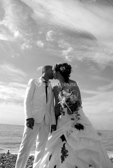 Mariage a Cayeux sur Mer