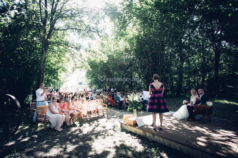 Officiant ceremonie laique 2