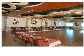 Restaurant Dancing Bertrand