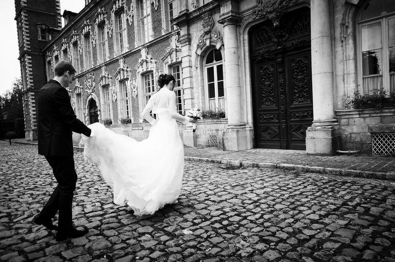 Ismael Photographie