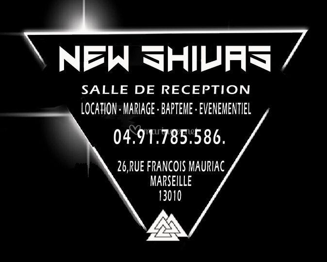 Le Shivas Marseille Mariage