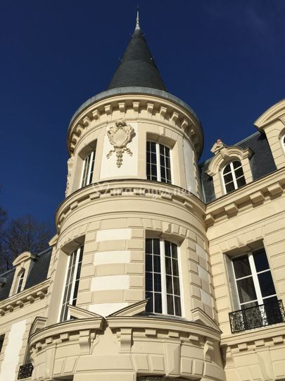 Détail façade 2