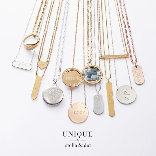 Collection UNIQUE
