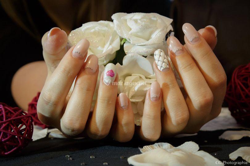 Pink my Nails