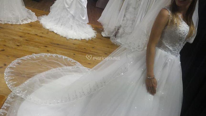 Salon du mariage Octobre 2018