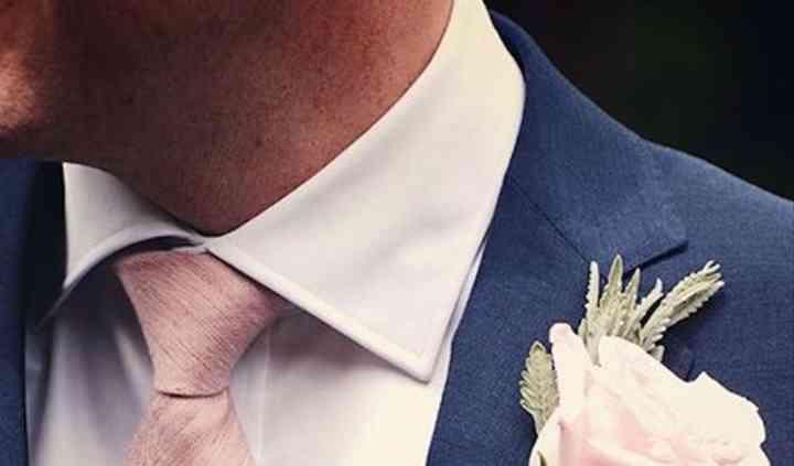 Cravate doie