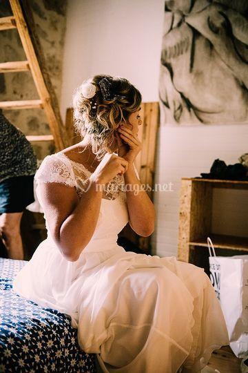 Un mariage comme je les Aime !