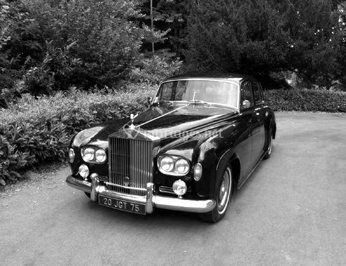 Rolls Royce SCIII