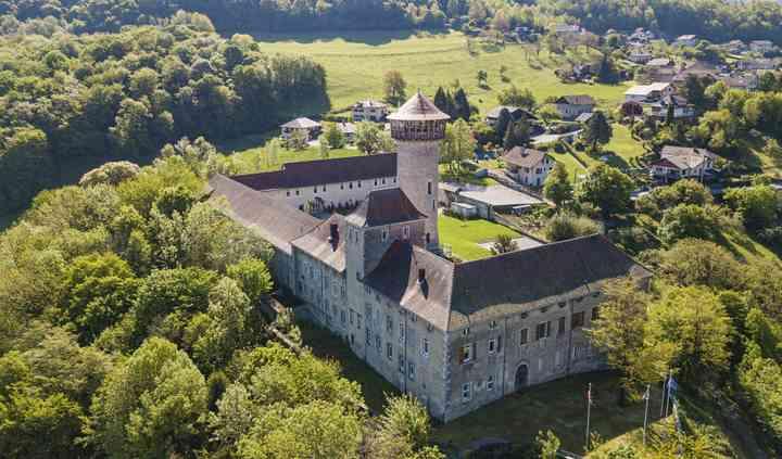 Château de Faverges