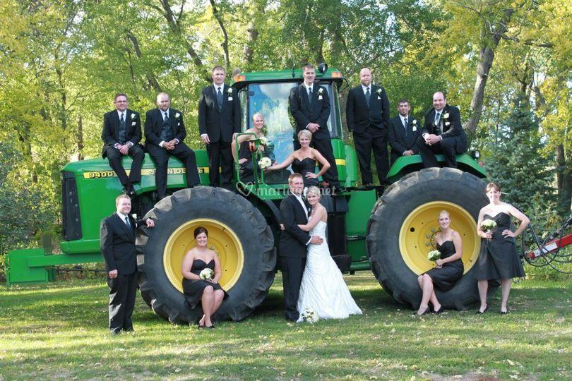Divers - Photo de mariage