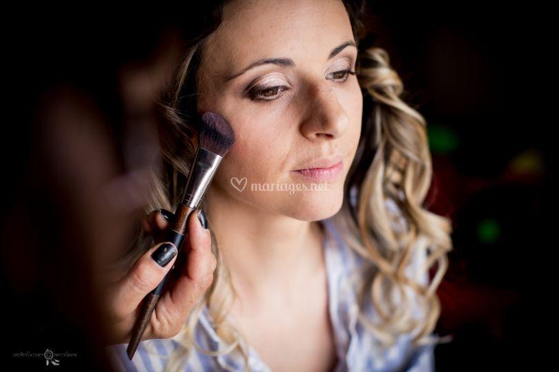 CindyAddict Esthétique Make Up Artist