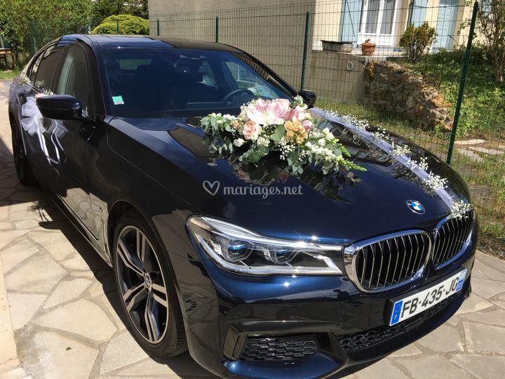 Déco BMW