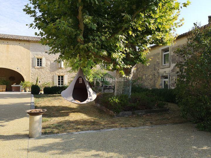 Le Moulin Saint Augustin