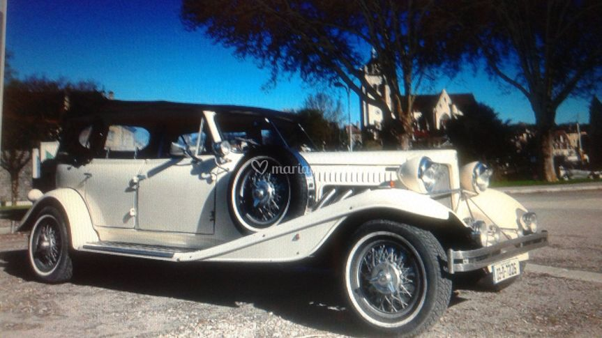 Ex Calibur Beauford