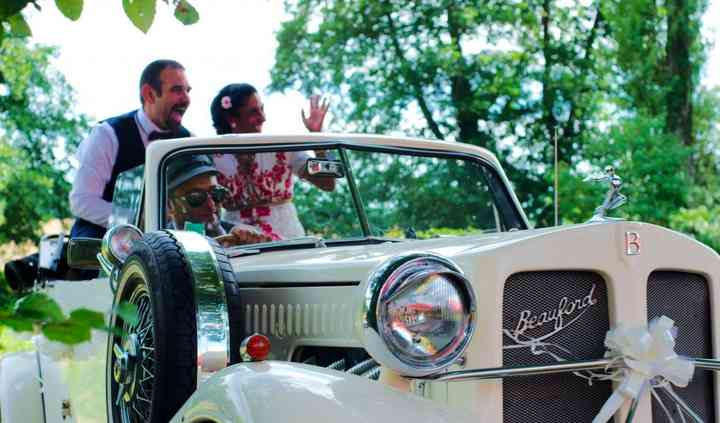Beauford Cabriolet