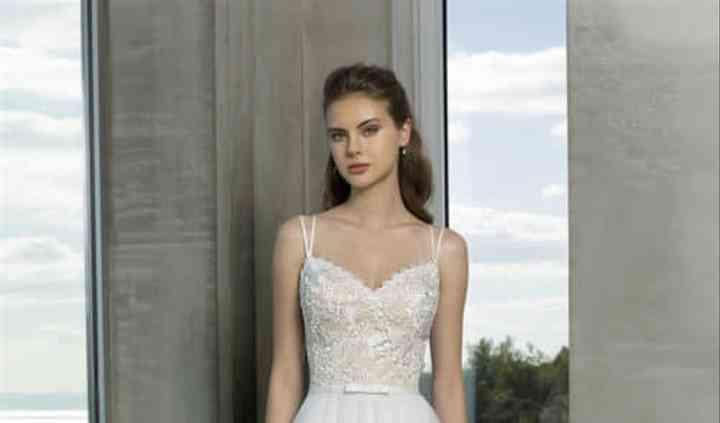 Les robes de Solina