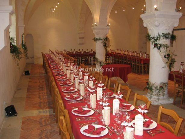 Spécial banquet