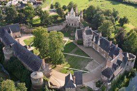 Château du Plessis Macé