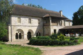 Abbaye de Saint Gilbert