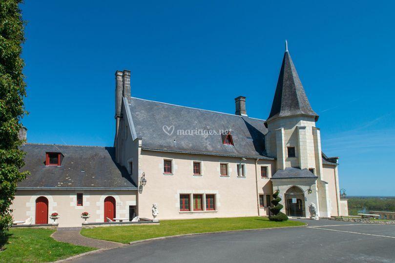 Château Le Prieuré