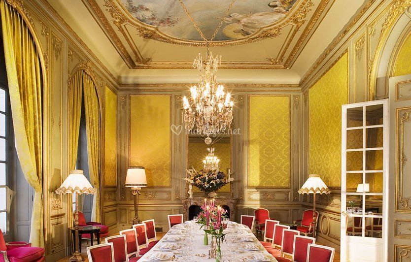 Le Salon Royal