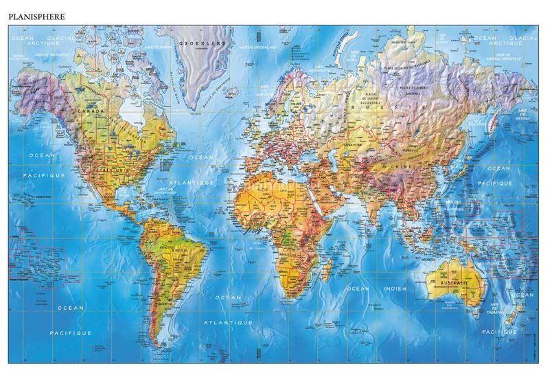 Un tour du monde
