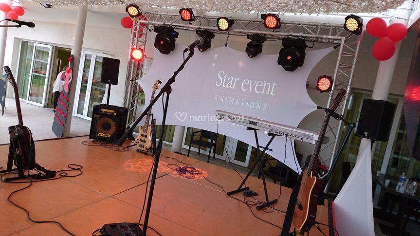 Star Event