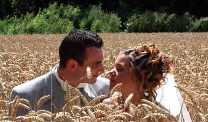 Photographie de mariages