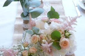 Fleurs et Passion