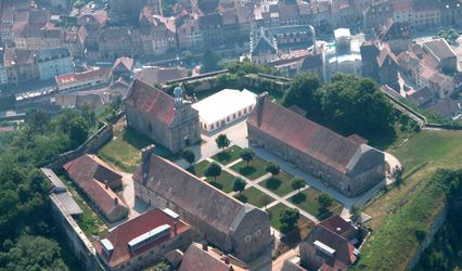 Fort Saint André 1