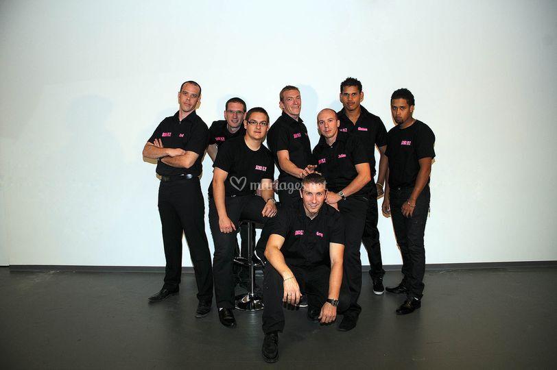 Team Sonofly