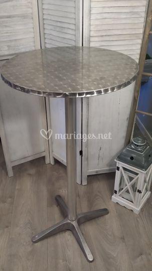 Loc de Mange Debout diam 60cm