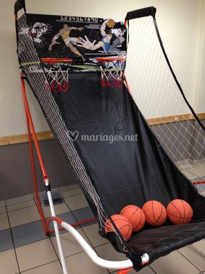 Basket Challenge