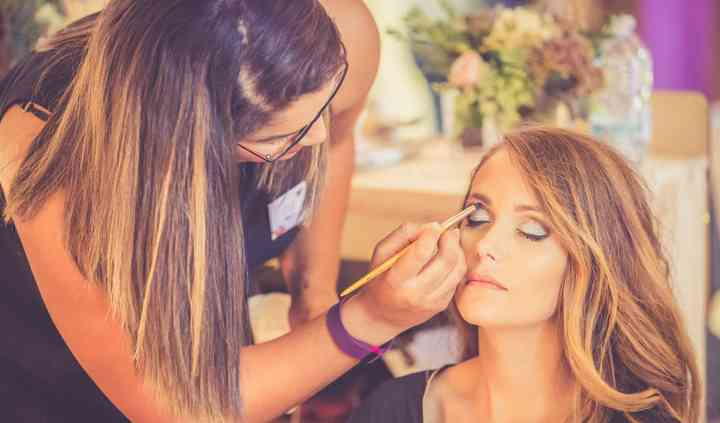 Maquillage Amour on air