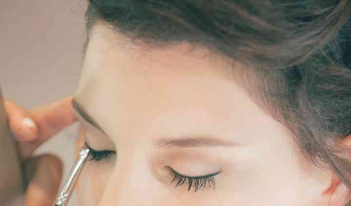 """Maquillage """"Amour On air"""""""