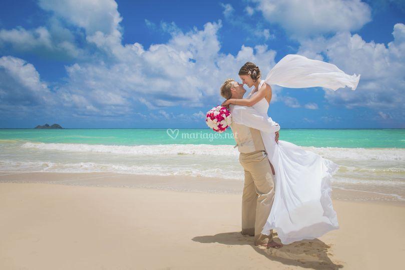 Mariage à l'étranger