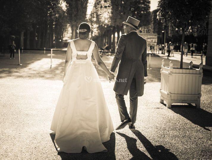 Mariage L&A