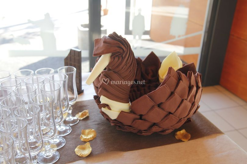 Thème du chocolat