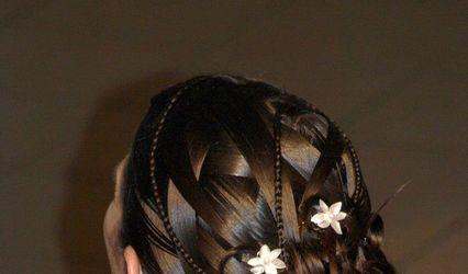 KL ' Hair
