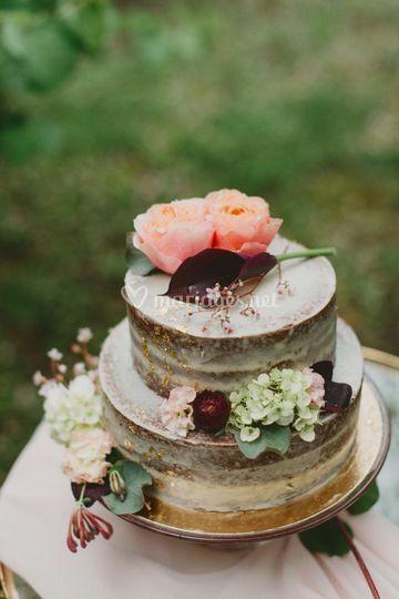 Naked cake CP Anaïs Poppy