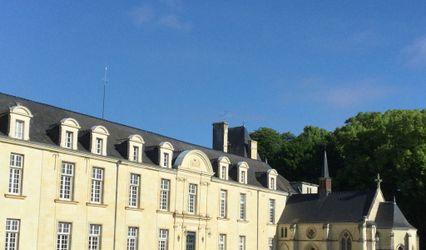 Château de la Tremblaye 1