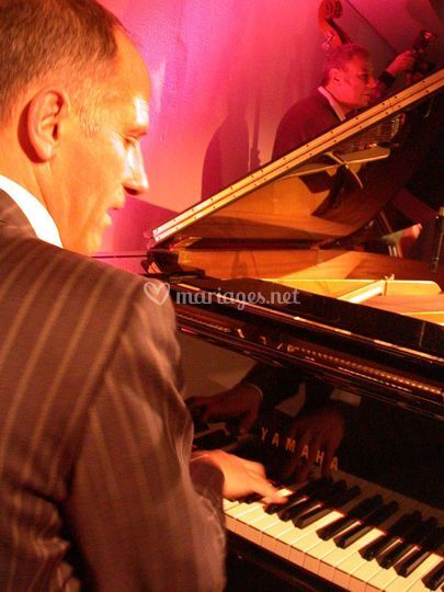 Philippe Maurel Piano Jazz