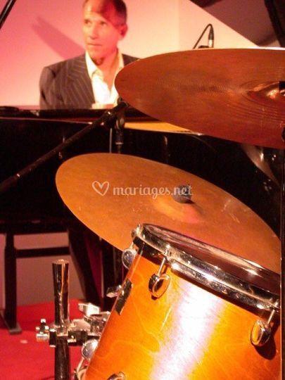 Trio Philippe Maurel Piano Jazz