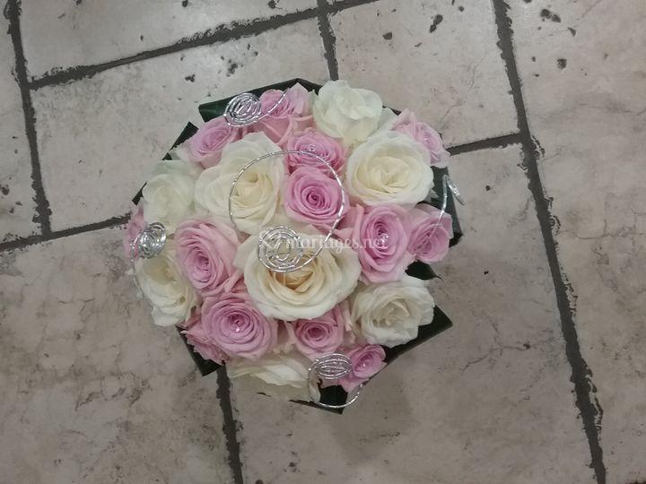 A L Aube Des Fleurs