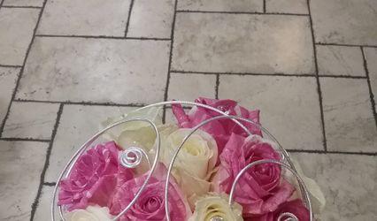 A l'Aube des Fleurs