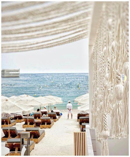 Naos Beach