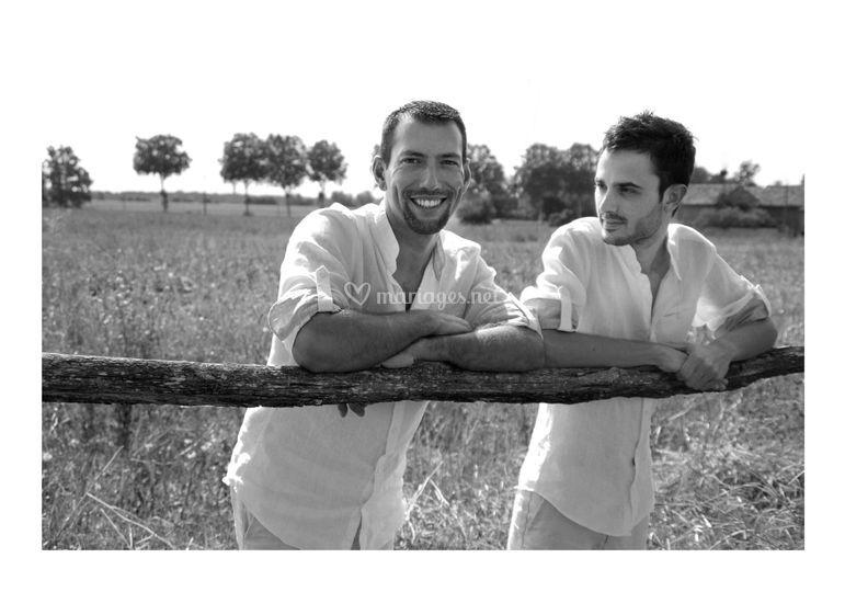 Patrice & Mathieu