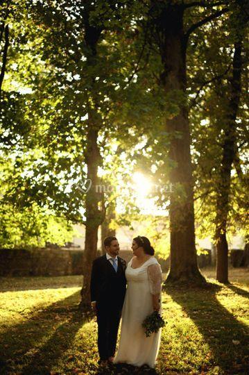 J&M - Photo de couple